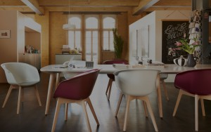 on spot fuze business interiors