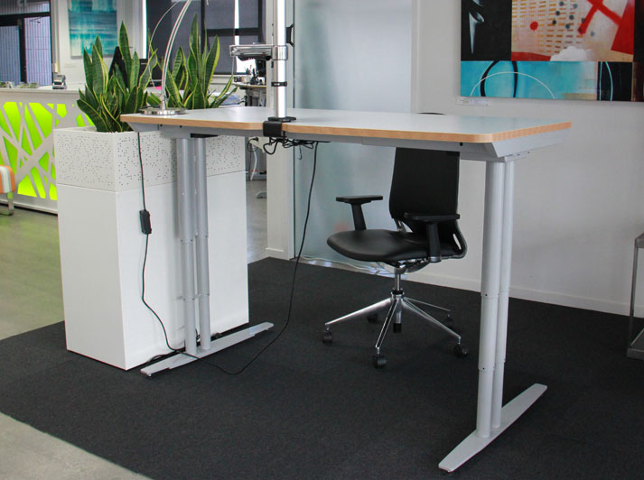 Office Desks Workstations Auckland Christchurch Fuze