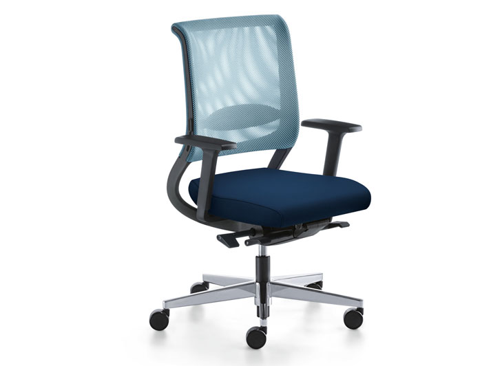 Netwin Task Chair By Sedus From Fuze Business Interiors