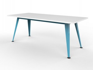 Pavilion table