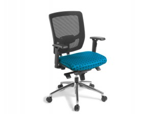 Media Ergo task chair #officechair #ergonomic