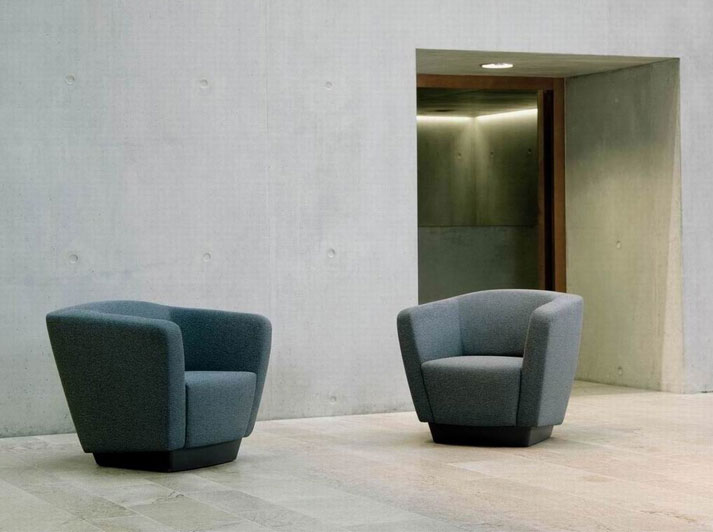Rivo reception chair