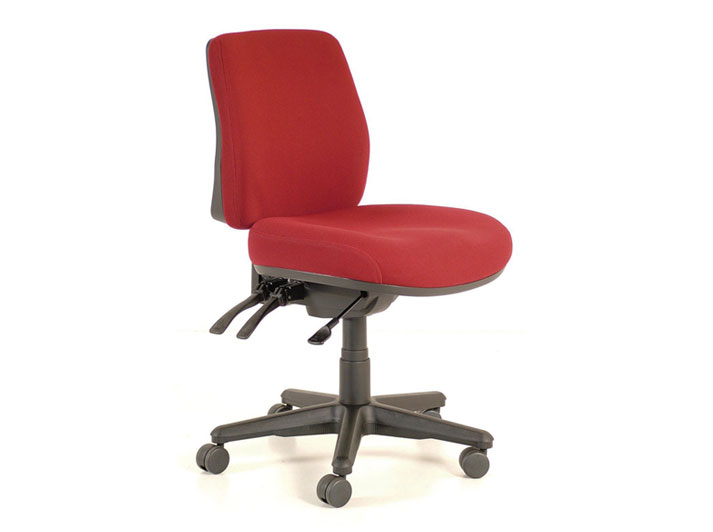 Roma office chair #modernoffice #officechair