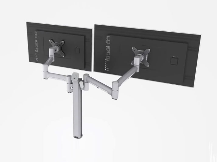 Systema Monitor Arm
