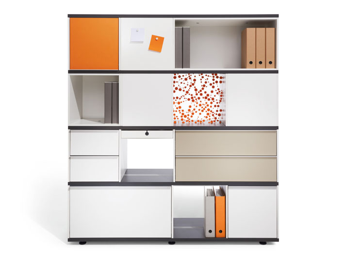 Territory Storage Furniture #modernoffice