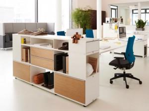 Territory Storage Furniture #modernoffice