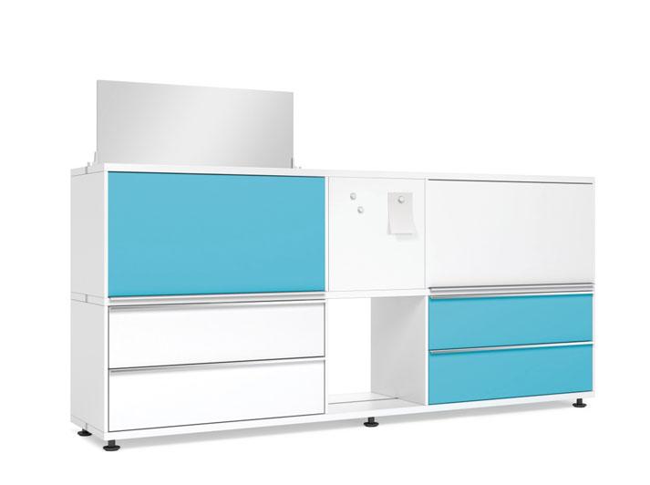 Territory Storage FurnitureShake chair #modernoffice