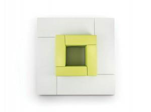 Block #modular #officedesign #fuzeinteriors