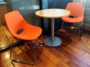 Toni Meeting Chair