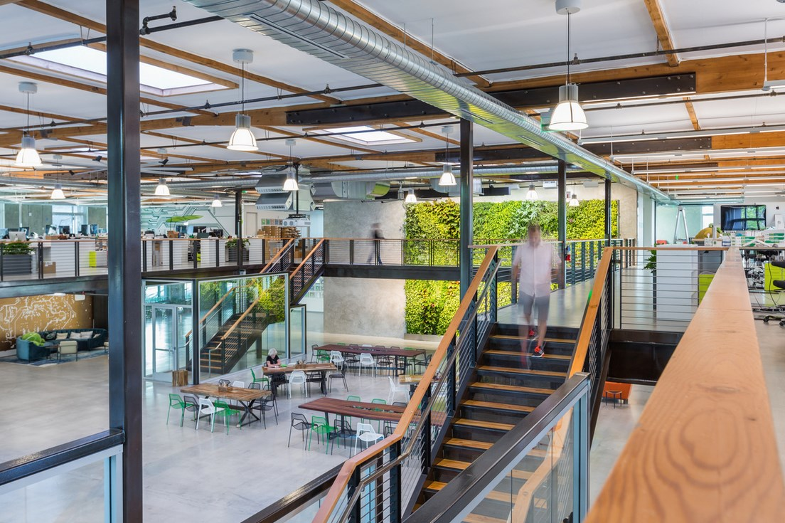 Office Design Trends Fuze Business Interiors