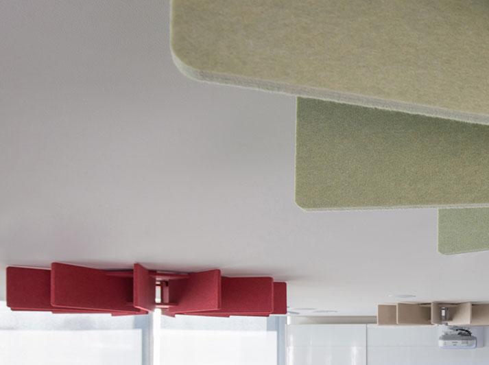 Lattice Torus Fuze Business Interiors