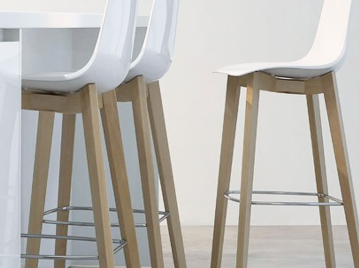 Bar Stools Fuze Business Interiors