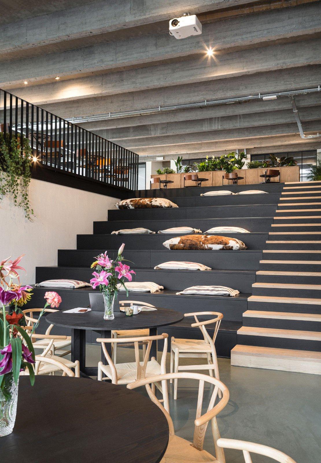 creative office cafe ideas 1 fuze business interiors rh fuzeinteriors co nz creative cafe logo design