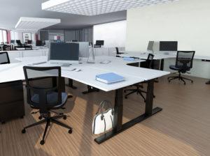 Ascend workstation