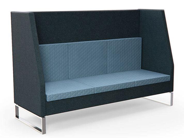 Studio Acoustic Seating Fuze Business Interiors