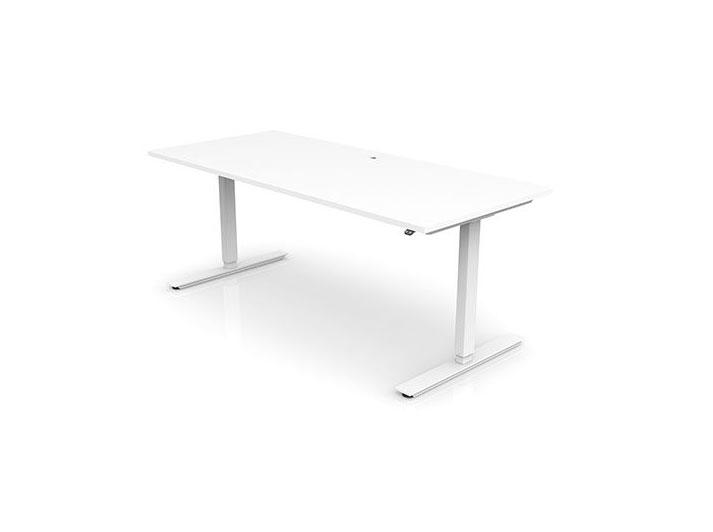 Duo Single Desk - Fuze Interiors